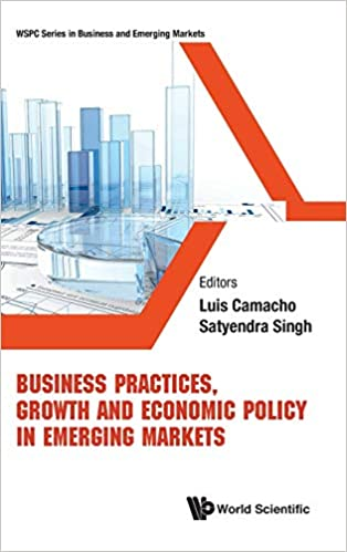Policy in Emerging Markets by Dr. Singh