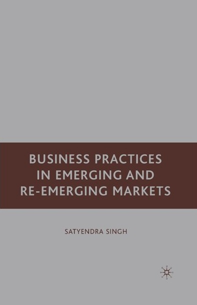 Business Practices book by Dr. Singh